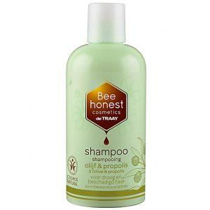 Bee Natural Shampooing à l'olive et propolis
