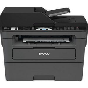 Brother MFC-L2710DW Imprimante Laser Multifonction 4 en 1 Monochrome