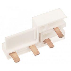 Abb Connecteur inter différentiel / disjoncteur