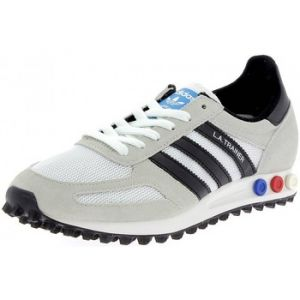 Adidas La Trainer Og chaussures blanc beige 41 1/3 EU