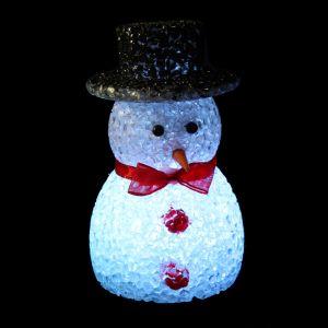 Pablo - Bonhomme de neige lumineux