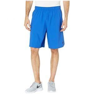 Nike Short de training tissé Flex pour Homme - Bleu - Taille S