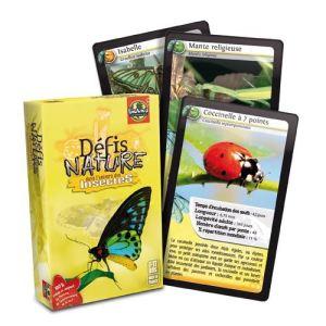 Bioviva Défis nature Insectes