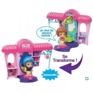 Vtech Flipsies - Boutique de mode/Salon de coiffure