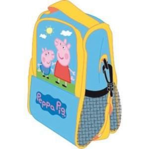 Jemini Sac isotherme Lunch Peppa Pig