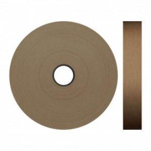 Clairefontaine 396801C - Rouleau de kraft brun lissé gommé, 60 g/m², 200 m x 4 cm
