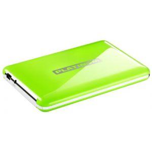 "Bestmedia Platinum MyDrive 1 To USB 2.0 - Disque dur externe portable 2,5"""