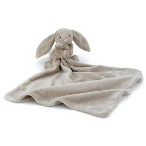 Jellycat Doudou Bashful - Lapin 33 cm