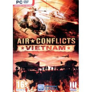 Air Conflicts : Vietnam [PC]