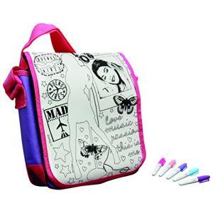 Splash Toys Sac à colorier Violetta