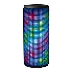 Urban Revolt Dixoo - Enceinte bluetooth LED à 360°
