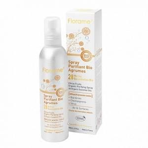 Florame Spray Purifiant Agrumes180 ml