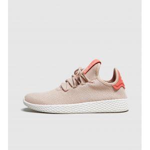 Adidas Originals x Pharrell Williams Tennis Hu Women's, Brown/Pink