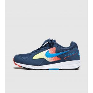 Nike Air Skylon Ii Marine/orange/jaune 42 Homme