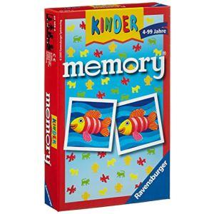 Ravensburger Memory en allemand Kinder
