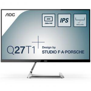 """AOC 27"""" LED - Q27T1"""