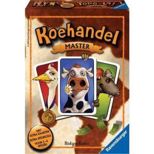 Ravensburger Koehandel Master