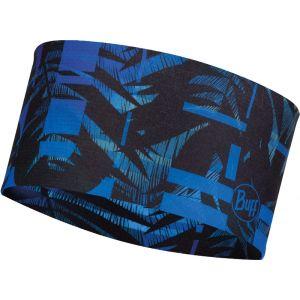 Buff Coolnet UV+ - Couvre-chef - bleu/noir Bonnets