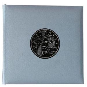 Exacompta Classeur pour numismatique (25 x 25 cm)