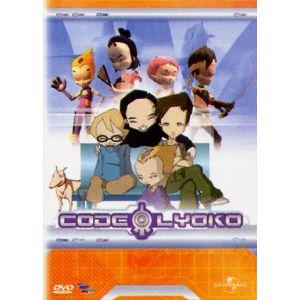 Code Lyoko - Volume 2 : Collège Kadic, danger immediat!