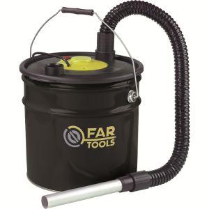 Far Tools AMF 18 - Aspirateur vide cendres 18 L