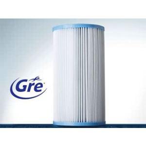 Gre AR89 - Cartouche de filtration pour piscine