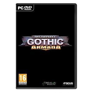 Battlefleet Gothic Armada [PC]