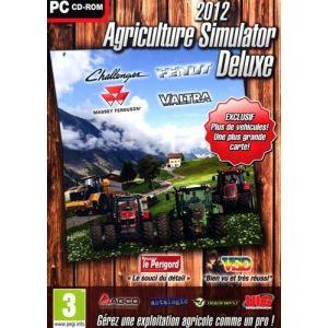 Agriculture Simulator 2012 [PC]