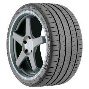 Michelin Pneu auto été : 245/40 R18 97Y Pilot Super Sport