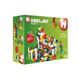 Hubelino Toboggan à billes édition anniversaire, 525 pièces