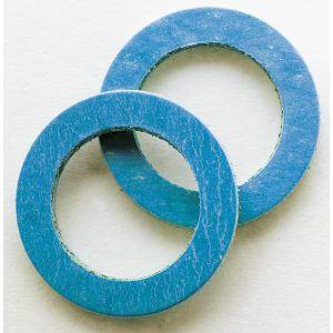 Gripp Joint caoutchouc nitrile Kevlar - Filetage 12 x 17 mm - Vendu par 7