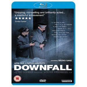 Momentum Downfall Blu-Ray