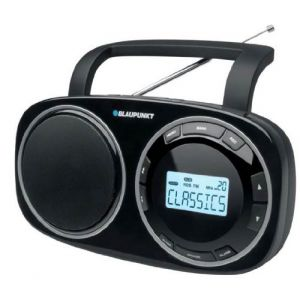 Blaupunkt BSD 9000 - Radio digitale PLL de table MW/LW/SW