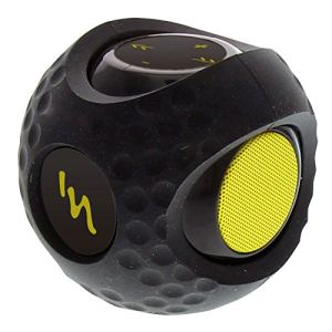 T'nB Sport Ball - Enceinte Bluetooth avec coque antichoc (Hpsp)