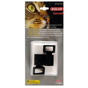 Zolux Clef magnétique pour chatière