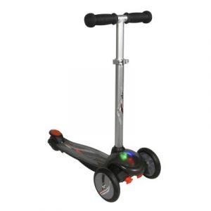 Moov'ngo Trottinette 3 roues lumineuse