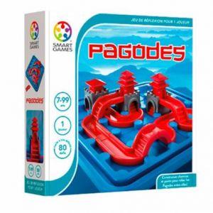 SmartGames Pagodes