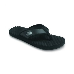 The North Face Men's BASE CAMP FLIP-FLOP black black (Taille cadre: 47) tong
