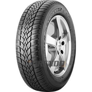 Dunlop 195/50 R15 82H Winter Response 2 MS M+S
