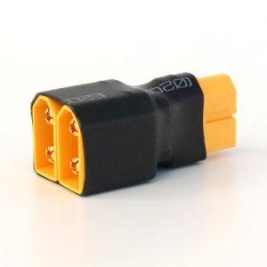 Beez2B BEEC1520 - Adaptateur en parallèle XT60