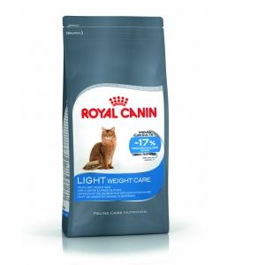 Royal Canin Nutrition Soin Light 40 Adult - Sac 10 kg