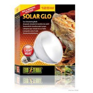 Exo terra Solar Glo - 125 W - Ampoule
