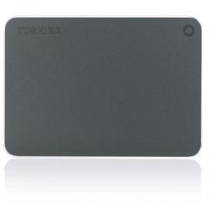 "Toshiba HDTW110EBMAA - Disque dur externe Canvio Premium Mac 1 To  2,5"" USB 3.0"