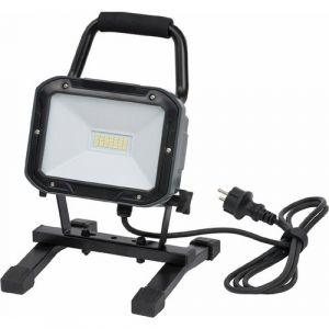 Brennenstuhl Lampe portable SMD-LED ML DN 2806 S IP54