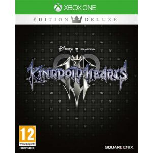 Kingdom Hearts 3.0 - Deluxe Edition [XBOX One]