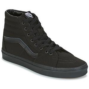 Vans U Sk8 Hi Baskets Mode Mixte Adulte Noir (Black) 36.5 EU