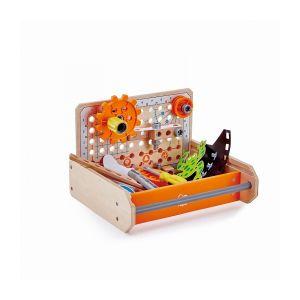 Hape Boîte à outils pour expériences scientifiques