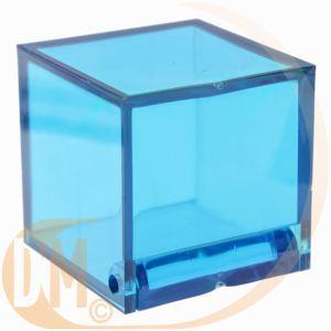 4 boîtes cube