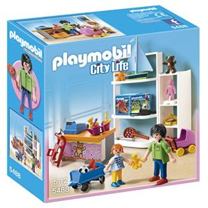 Playmobil 5488 City Life - Le magasin de jouets