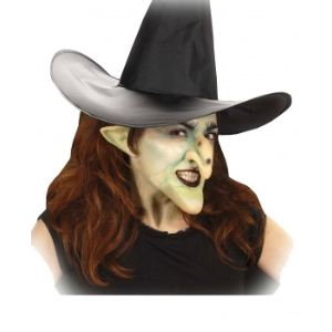 Set accessoires sorcière adulte Halloween
